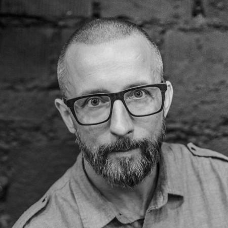 Wśród artystów, którzy odeszli w mijającym roku, był Maciej Chojnacki.