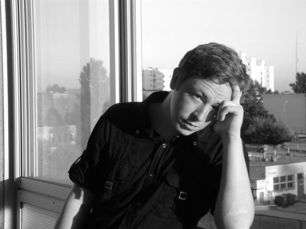 """Poeta Tadeusz Dąbrowski został wyróżniony w amerykańskim tygodniku """"The New Yorker""""."""