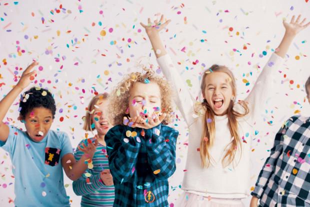 Sylwester to okazja do zabawy nie tylko dla dorosłych, specjalne atrakcje są przygotowywane też dla najmłodszych.