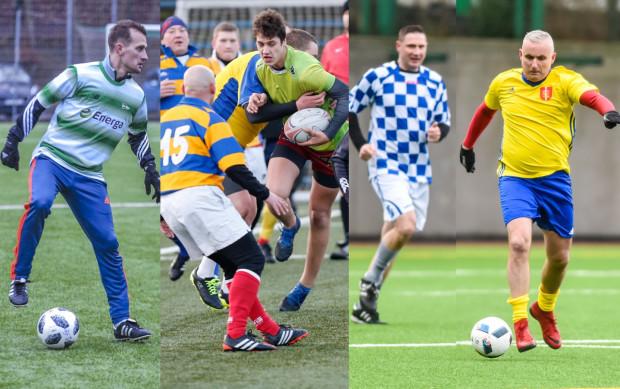 Noworoczne mecze piłkarzy i rugbistów to w Trójmieście tradycja. Pierwsi zagrają w Gdyni i w Gdańsku, a ostatni w Sopocie.