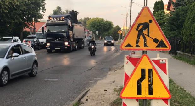 Mieszkańcy martwią się, że po remoncie ul. Chwarznieńskiej część kierowców wcale nie przeniesie się na nową obwodnicę Witomina.