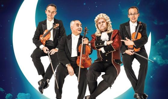 Gwiazdą III Balu Gdańskiego, który odbędzie się 18 stycznia w Filharmonii Bałtyckiej, będzie Grupa MoCarta.