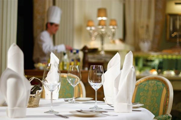 Podczas niedzielnych lunchy możemy zorganizować np. urodziny, chrzciny czy rocznicę ślubu.