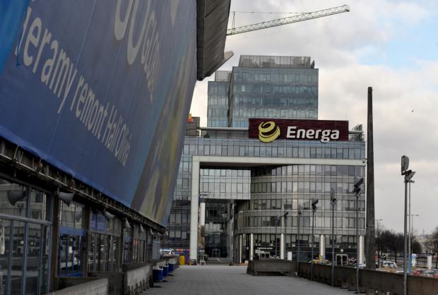 Zmiany w zarządzie Grupy Energa miały spowodować zwolnienia części kadry kierowniczej spółki.