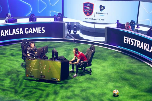 Finały Ekstraklasa Games rozgrywane są w studiu Polsat Games w Warszawie.