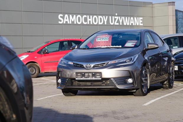 Osoby przymierzające się do zakupu auta z rynku wtórnego powinny zainteresować się ofertami trójmiejskich dealerów.