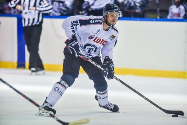 Jan Steber w meczu z Naprzodem miał udział przy trzech z siedmiu bramek Lotosu PKH.