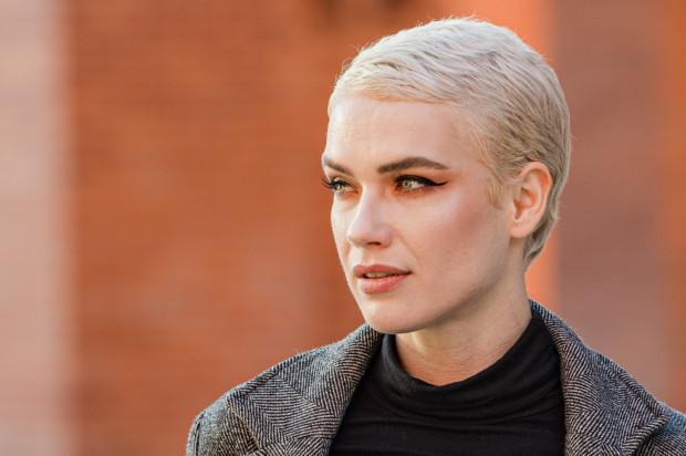 Daria Małobłocka jest modelką od 17 lat.