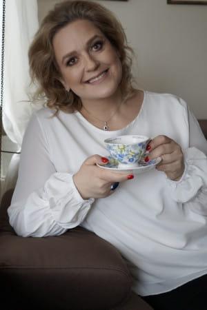 Magdalena Witkiewicz jest jedną z najbardziej znanych i poczytnych autorek w Trójmieście.