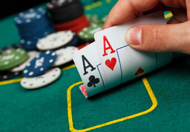 Turnieje Pomorskiej Ligi Pokera mogą być przepustką do wielkiego pokera. Najlepszych czeka wyjazd na mistrzostwa świata do Las Vegas.