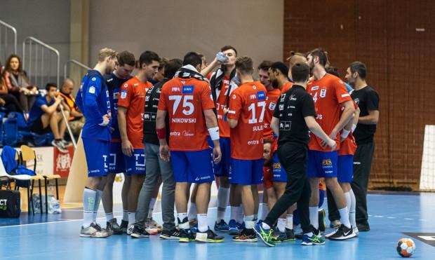 Czy Torus Wybrzeże Gdańsk jeszcze zawalczy o play-off PGNiG Superligi? Przegrana w Szczecinie może to mocno utrudnić.