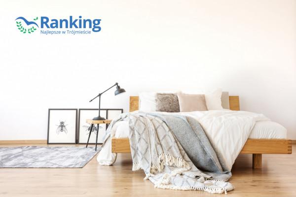 W rankingu Najlepsze w Trójmieście przy pomocy naszych czytelników wyłaniamy najwyżej oceniane firmy.