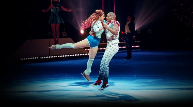 Cirque du Soleil pokaże program na lodzie.