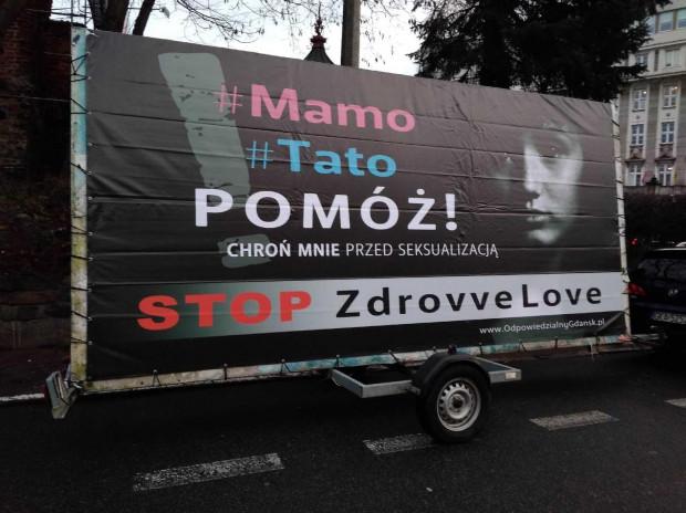 Magistrat i Stowarzyszenie Odpowiedzialny Gdańsk nie szukają kompromisów, bo takie są niemożliwe do osiągnięcia. Obie strony zamierzają natomiast skoncentrować się na intensywnej promocji: Gdańsk - programu Zdrovve Love, a SOG na tym, aby go zamknąć.