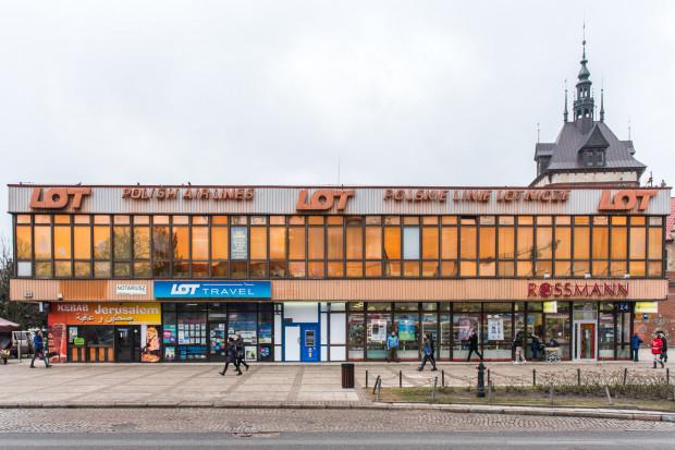 Według opinii posiadanych przez konserwatora wojewódzkiego istniejący przy Wałach Jagiellońskich budynek posiada cechy zabytkowe.
