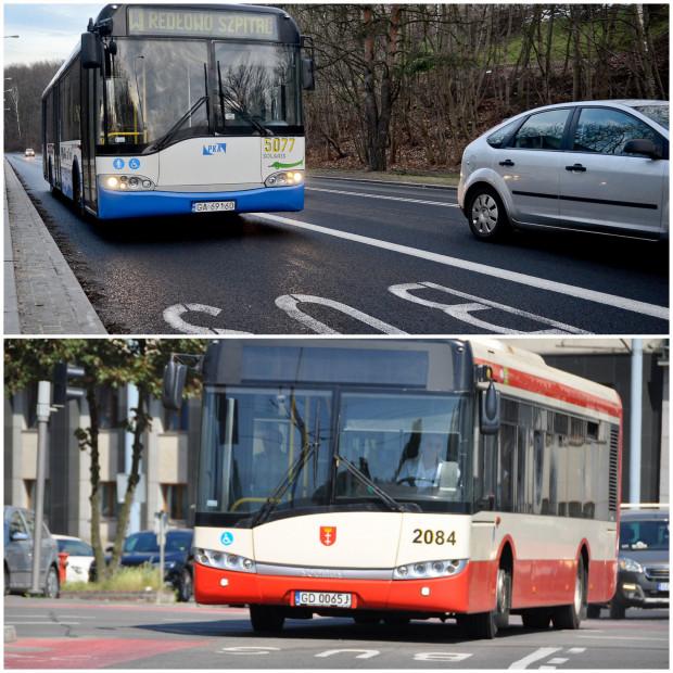 W sumie w Trójmieście jest prawie 30 tzw. wąskich gardeł, w których pojazdy komunikacji miejskiej tracą codziennie w korkach nawet kilkadziesiąt minut w czasie jednego kursu.
