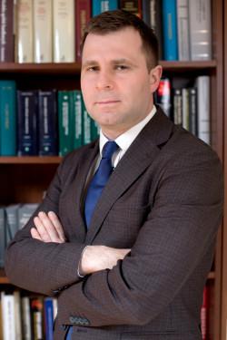 Radosław Politowski, radca prawny