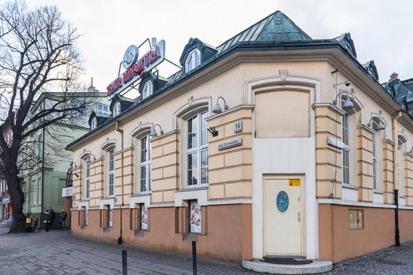 Miejski Teatr Miniatura dysponuje nieco większą dotacją niż w ubiegłym roku - to różnica rzędu 60 tys. zł. Dzięki temu pełna kwota dotacji wzrosła do 3 mln 850 tys. zł.