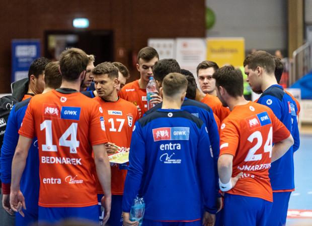 Piłkarze ręczni Torus Wybrzeże Gdańsk przegrali siódmy mecz oficjalny z rzędu.