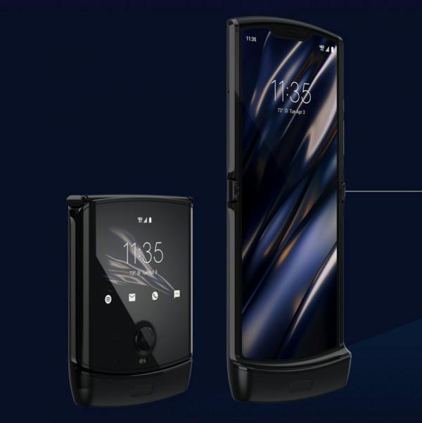 Motorola Razr kosztuje 7299 zł.