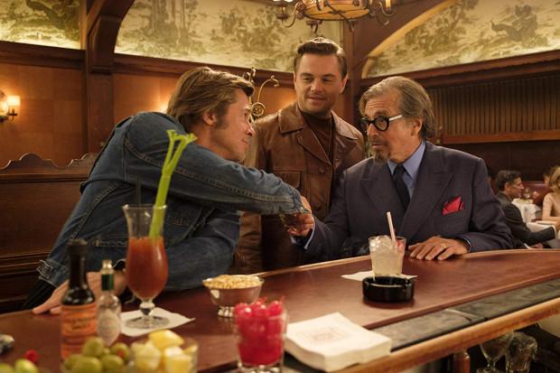 Zawsze ceniony w kinie sentymentalizm i nieszablonowe podejście do głównego wątku mogą zadecydować o tym, że Quentin Tarantino z 92. gali oscarowej wyjdzie co najmniej z jedną statuetką. Na nagrodę za drugoplanową rolę może liczyć również Brad Pitt.