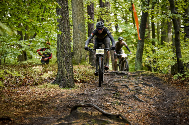 Garmin MTB Series to seria wyścigów, w których każdy miłośnik roweru znajdzie coś dla siebie.