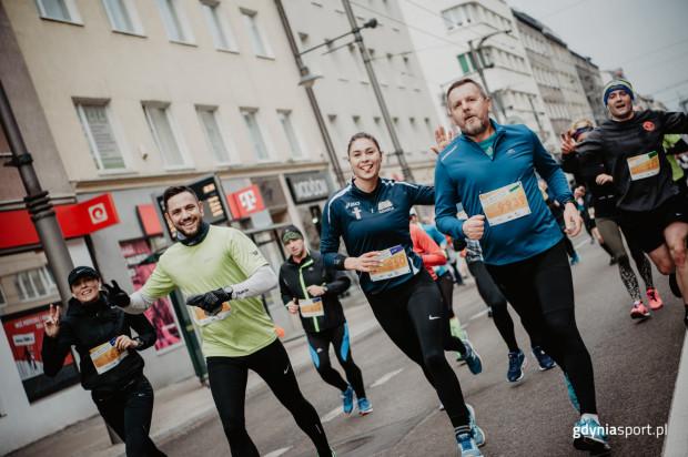 Niedzielny Bieg urodzinowy Gdyni odbędzie się po raz pierwszy nie tylko na dystansie 10, ale i 5 km.