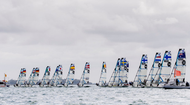 Najszybsze klasy żeglarstwa olimpijskiego ścigać się będą w 2021 roku w Gdyni w mistrzostwach świata juniorów.
