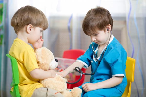 Nie każda infekcja wymaga wizyty kontrolnej u lekarza.