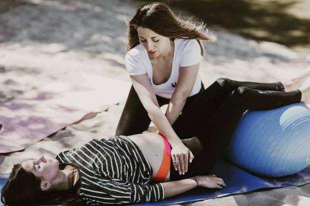 Fizjoterapia uroginekologiczna powstała stosunkowo niedawno, ale w każdym większym mieście można znaleźć osobę, która się tym zajmuje.