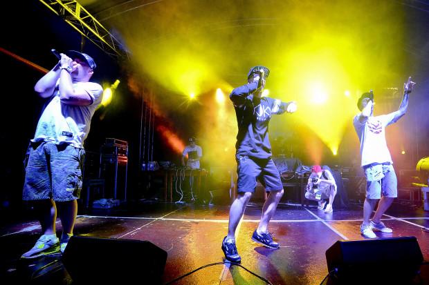 Pezet wystąpi w Gdynia Arenie w ramach Magenta Tour.