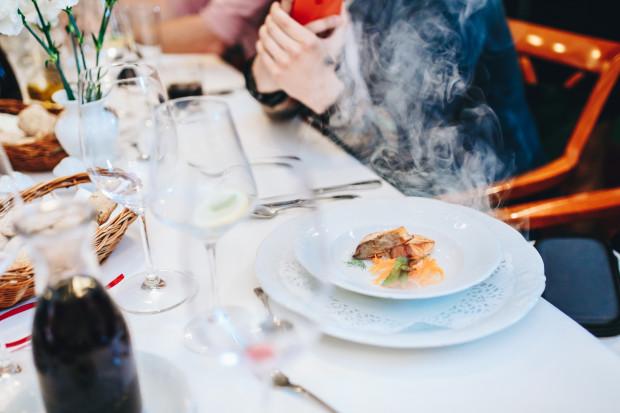 W ramach Fine Dining Week możemy skosztować dań z najlepszych restauracji w promocyjnych cenach.