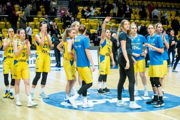 Spotkanie z Asvel Lyon będzie dla koszykarek Arki pożegnaniem z Euroligi z Gdynia Areną w tym sezonie.