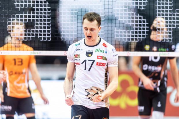 W meczu Trefl Gdańsk - Cuprum Lubin (3:0) Bartłomiej Mordyl 7 razy zablokował rywali. Był to najlepszy wynik poprzedniej kolejki PlusLigi.