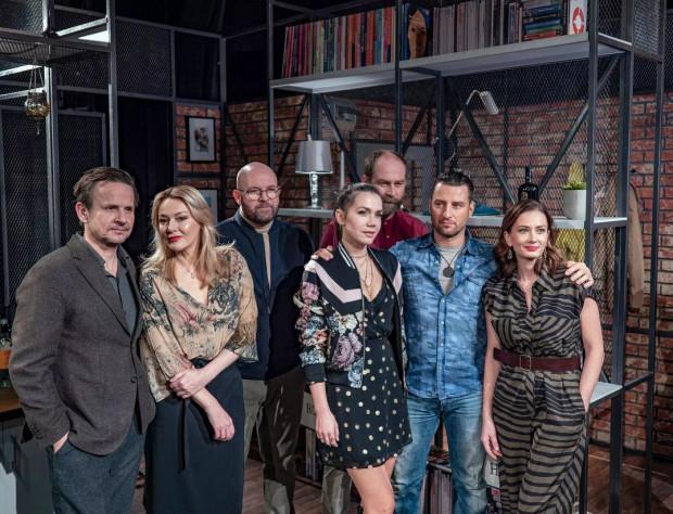 """Spektakl """"Dobrze się kłamie"""" Teatru Studio Buffo z wieloma znanymi aktorami zobaczyć można 9 marca na deskach Teatru Muzycznego w Gdyni."""