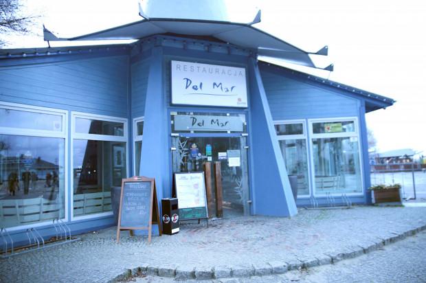 Restauracja Del Mar w Gdyni