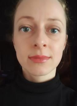 """Martyna Regent ze stowarzyszenia Miasto Wspólne, koordynatorka oddolnej inicjatywy mieszkańców Gdyni """"Polanka dla Wszystkich"""""""