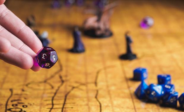 Gry RPG mogą stanowić ciekawą alternatywę dla gier video.