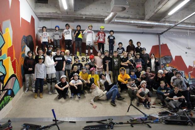W sobotę i niedzielę w Skate Arenie w Letnicy odbędą się zawody North Crash dla miłośników rolek, deskorolek i hulajnóg.