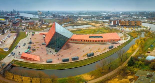 Centrum wydarzeń związanych z obchodami Narodowego Dnia Żołnierzy Wyklętych w Gdańsku będzie Muzeum II Wojny Światowej.