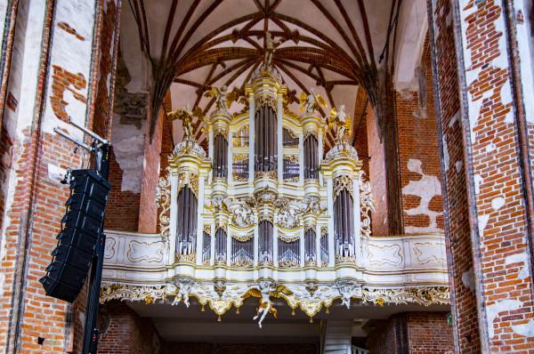 W piątek, 6 marca, odbędzie się uroczysta inauguracja odrestaurowanych organów w Centrum św. Jana. Prezentacji ich unikatowego brzmienia dokona Andrzej Szadejko, pełniący funkcję kustosza instrumentu.