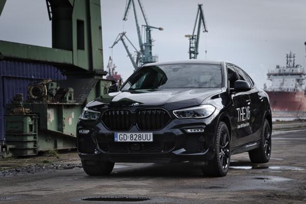 Cennik nowego BMW X6 startuje od kwoty 363 200 zł.