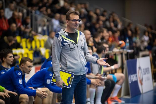 Krzysztof Kisiel większość zawodowej i trenerskiej kariery spędził w Wiśle Płock. We wtorek będzie musiał się z nią zmierzyć jako szkoleniowiec Torus Wybrzeża Gdańsk.