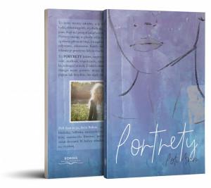 """""""Portrety"""" wydało wydawnictwo Borgis."""