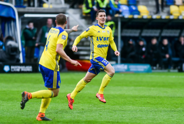 Damian Zbozień nie ukrywa, że chciałby strzelić gola Piastowi w Gliwicach, mimo że ten klub darzy szacunkiem, bo grał z nim w europejskich pucharach i stamtąd został wytransferowany do Rosji.