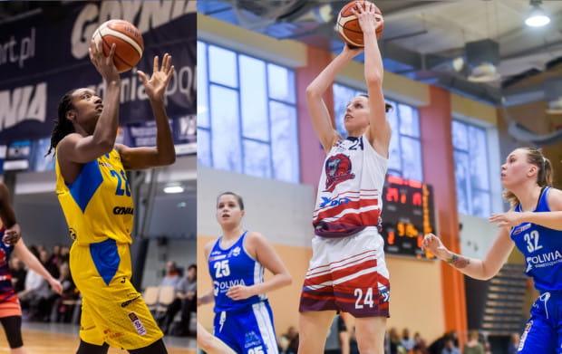 Trójmiejskie koszykarki mają w tym sezonie różne cele. Arka Gdynia walczy o wygranie fazy zasadniczej, Politechnika o 8. miejsce i grę w playoff, a AZS UG o utrzymanie. Środowe mecze będą miały dla tych kwestii ogromne znaczenie.