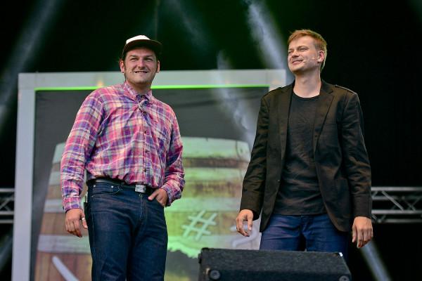 Kabaret Smile wystąpi podczas Polskiej Nocy Kabaretowej w Ergo Arenie.
