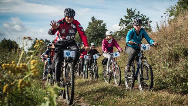 Wybierz się z nami na rodzinną wycieczkę rowerową i aktywny wypoczynek na łonie przyrody.