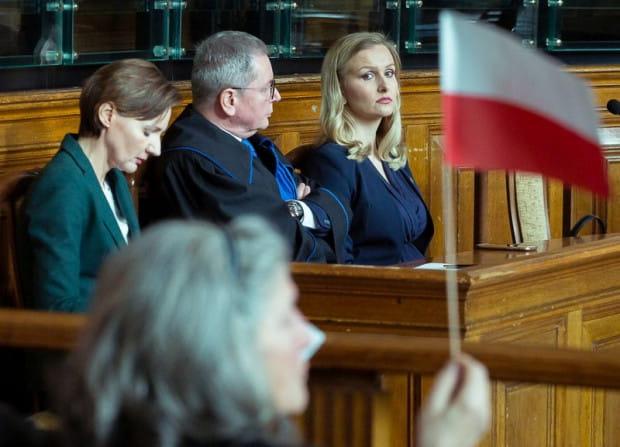 Natalia Nitek-Płażyńska zapowiedziała złożenie wniosku o kasację do wyroku sadu, jaki zapadł 4 marca 2020 r. przed Sądem Apelacyjnym w Gdańsku.