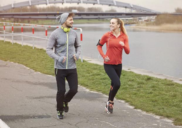 Czy od biegania mozna schudnac? - sunela.eu -